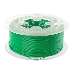 3d plastikas spausdintuvams spectrum premium pla žalias forest green