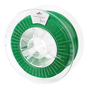3d plastikas spectrum premium pla žalias forest green